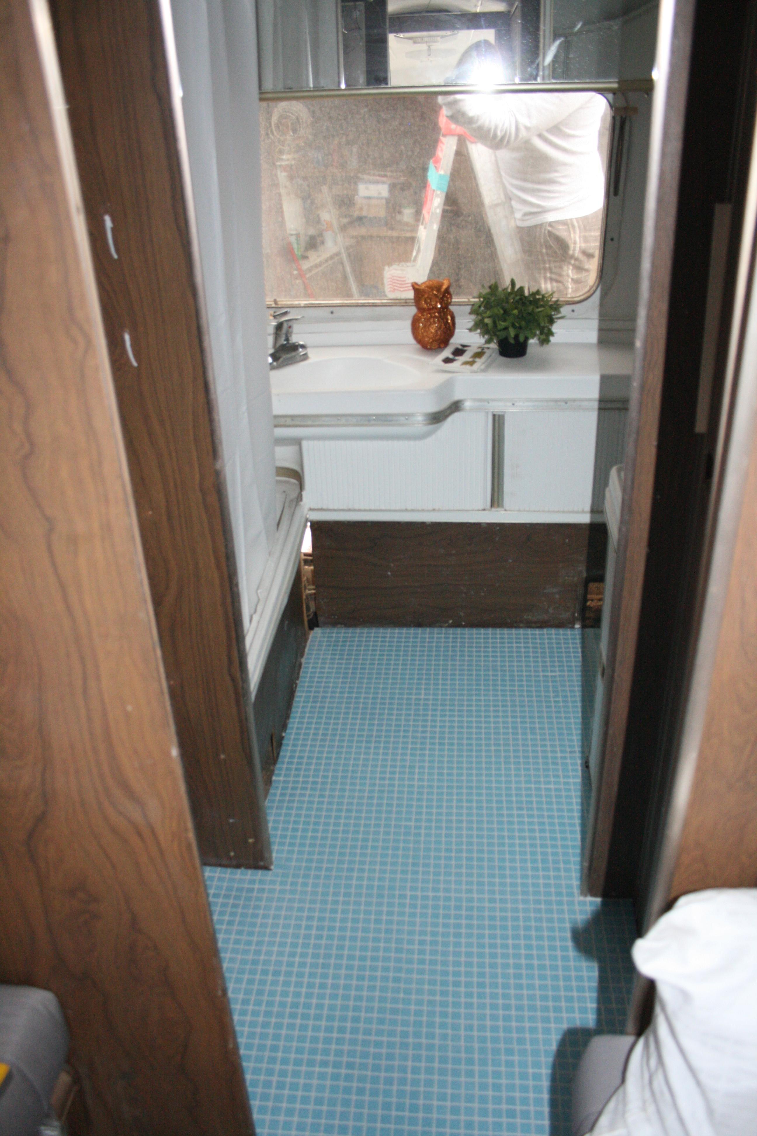 flooring | airstreamy