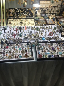 59th annual Tucson gem and mineral show